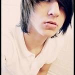 alex evans picture